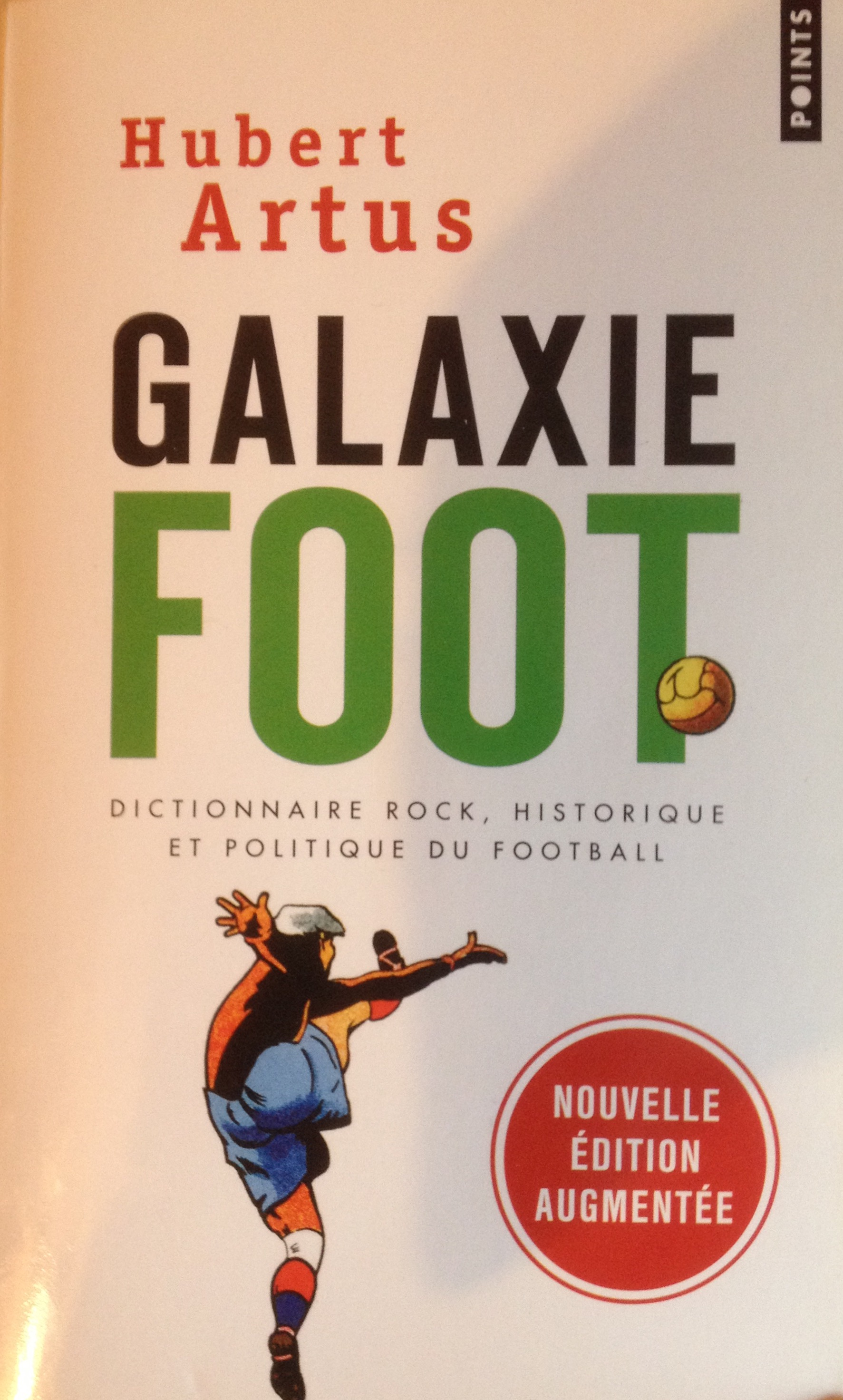 Galaxie Foot