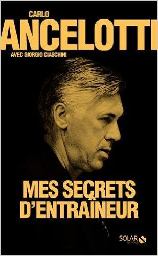 Livre d'Ancelotti