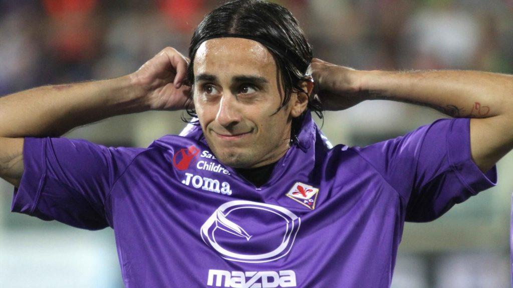 Aquilani à la Fiorentina